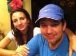 Costa Rica couple