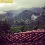 Costa Rica casa lapas