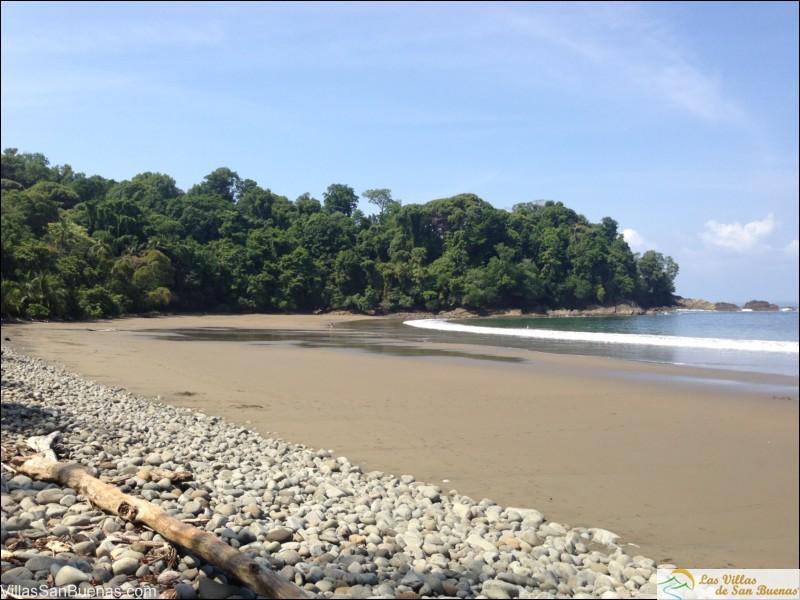 Playa Pinuela Osa Costa Rica