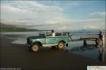 Range Rover costa rica ballena