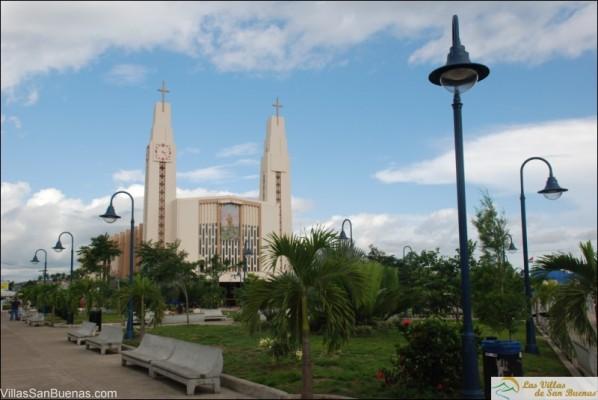 San Isidro del General cathedral