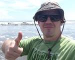 Nick Halverson Google Glass