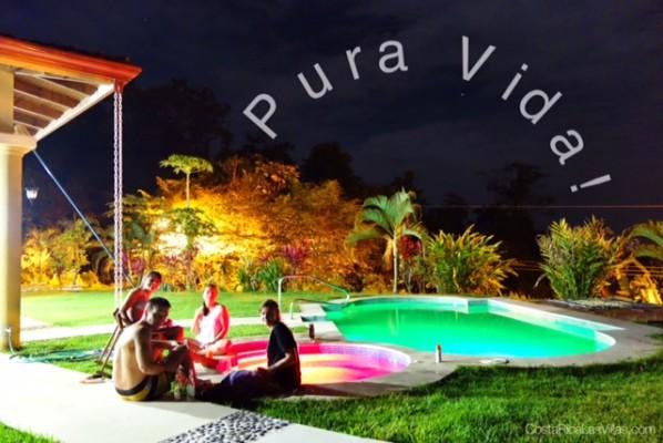 Costa Rica home rental