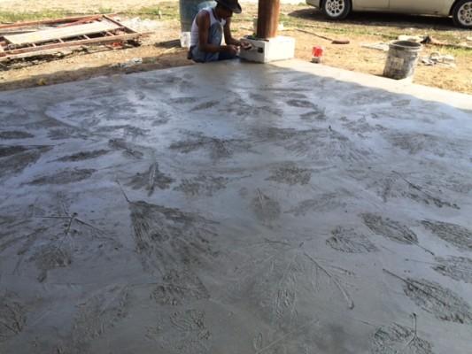 Rancho Costa Rica Floor