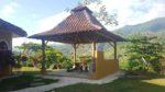 casa lapas rancho during afternoon