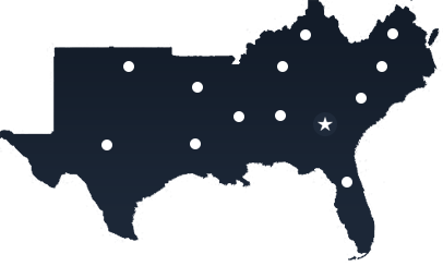 Southeastern United States