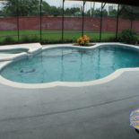 Nice Pool with Spa