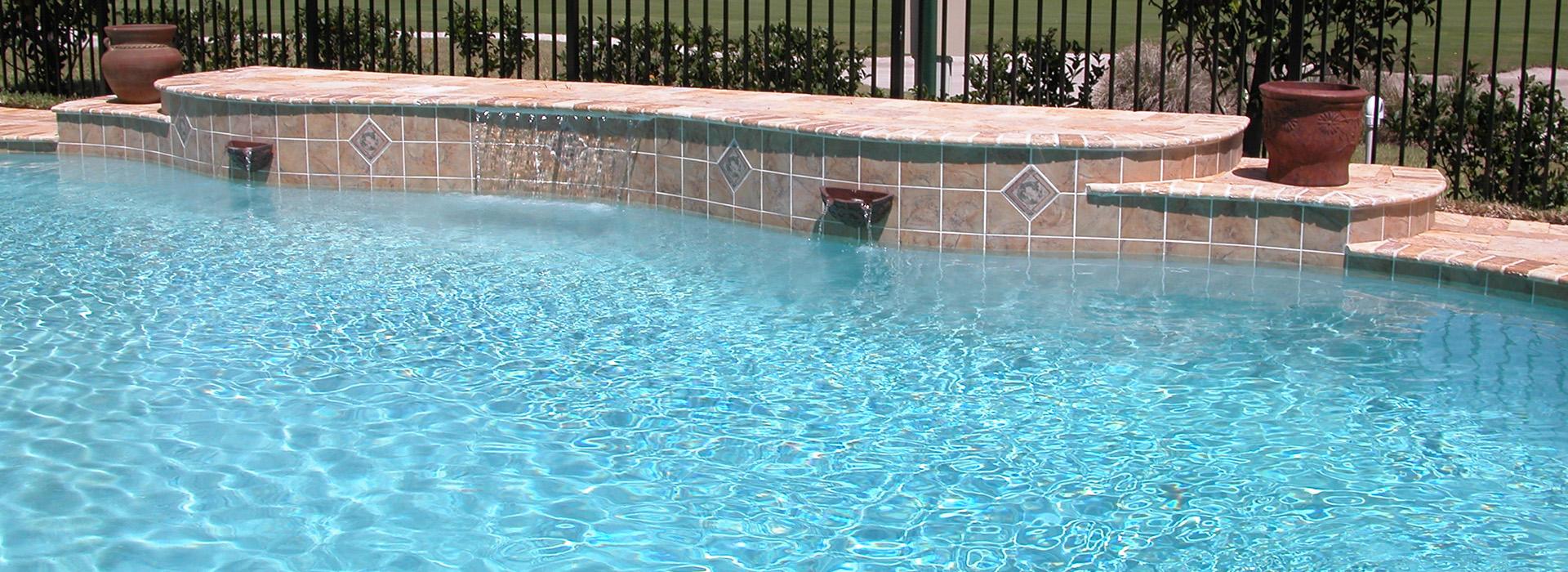 Crystal Clear Pool