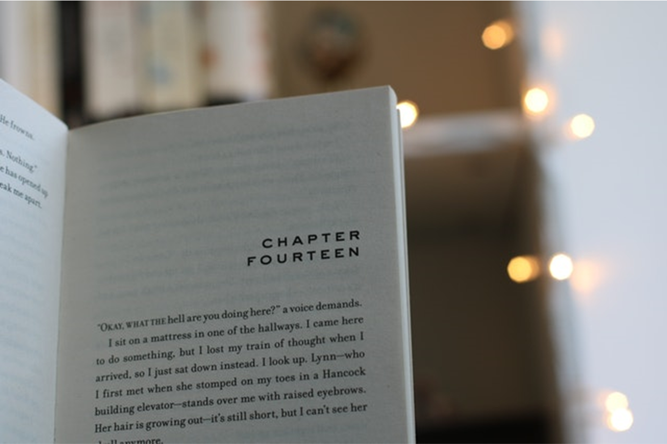 Writing 101: Chapter Length