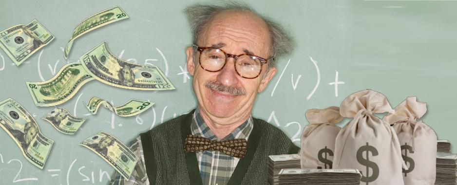 professors for sale