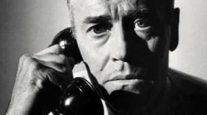 """Mutual Assured Destruction was the subject of  Director Sidney Lumet's 1964 classic """"Fail Safe"""" starring Henry Fonda."""