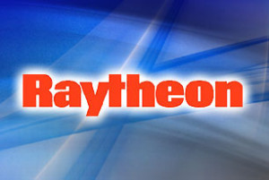 The Patriot missile is manufactured by the American defense contractor Raytheon.