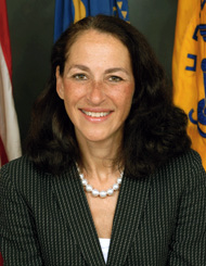 Margaret A. Hamburg became the 21st commissioner of food and drugs on May 18, 2009.