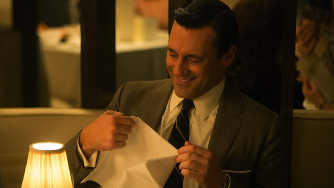 Mad Men Recap: Welcome to the Beginning of the End
