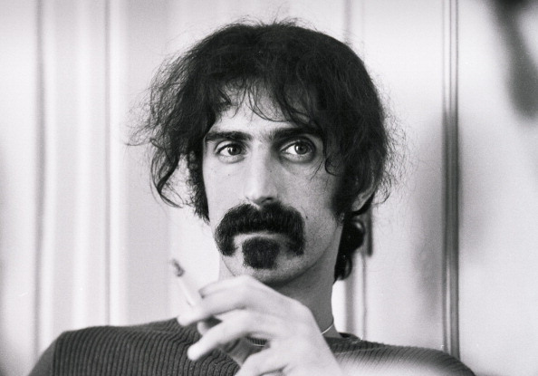 Get Your Freak On: 5 Gloriously Weird Frank Zappa Albums Worth At Least One Listen