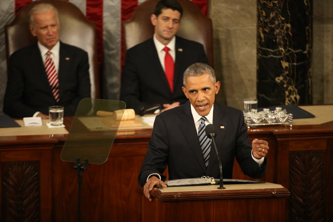 President Obama's Call to America's Better Nature
