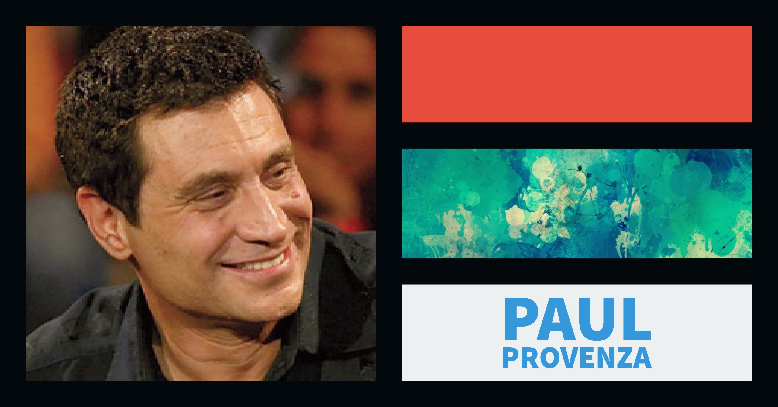 Paul Provenza talks Scaramucci