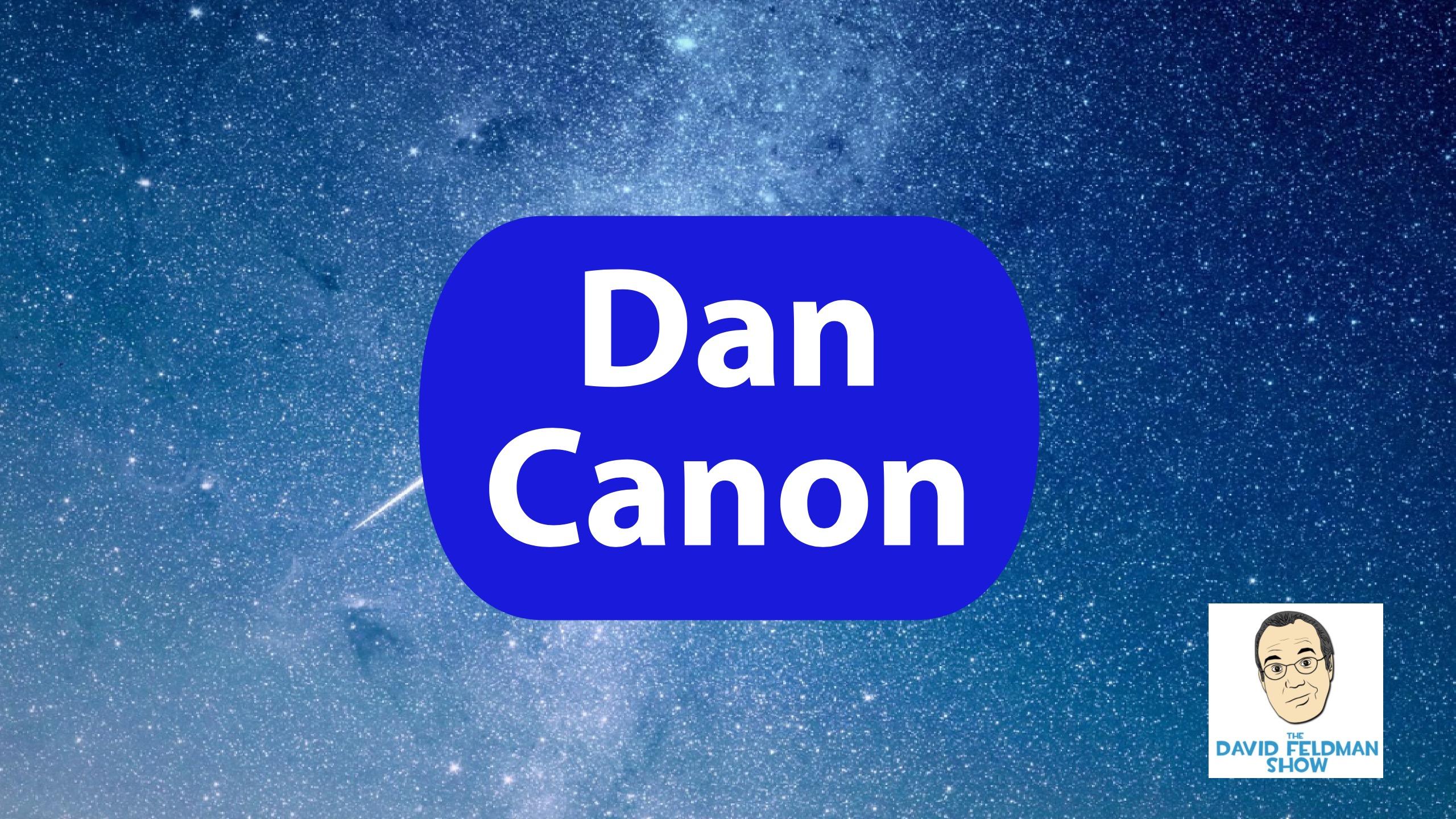Dan Canon for Congress