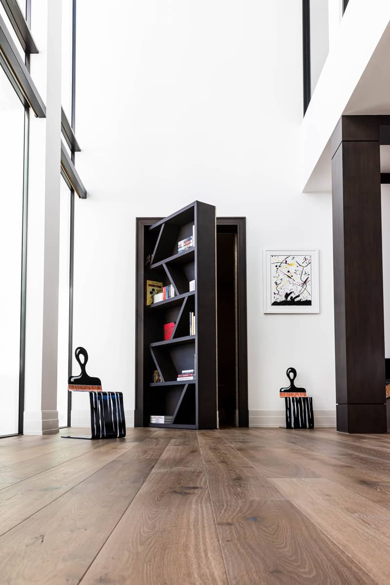 Private Residence   South Florida   Hakwood 2   Luxury Residential   Interior Design