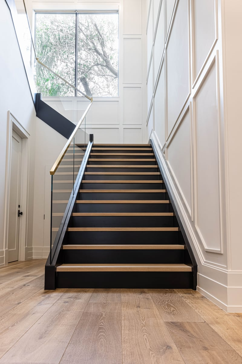 Private Residence   South Florida   Staircase   Luxury Residential   Interior Design