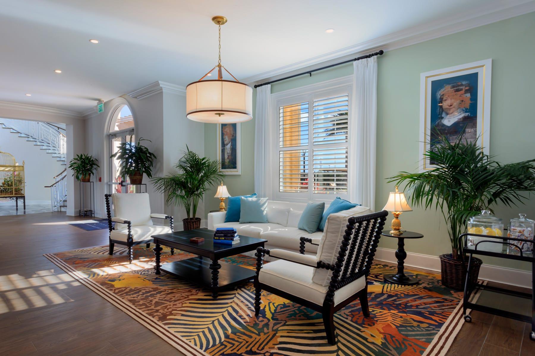 Water Tower Commons Ph I | Interior Area 7 | Lantana, FL | Multifamily | Interior Designers