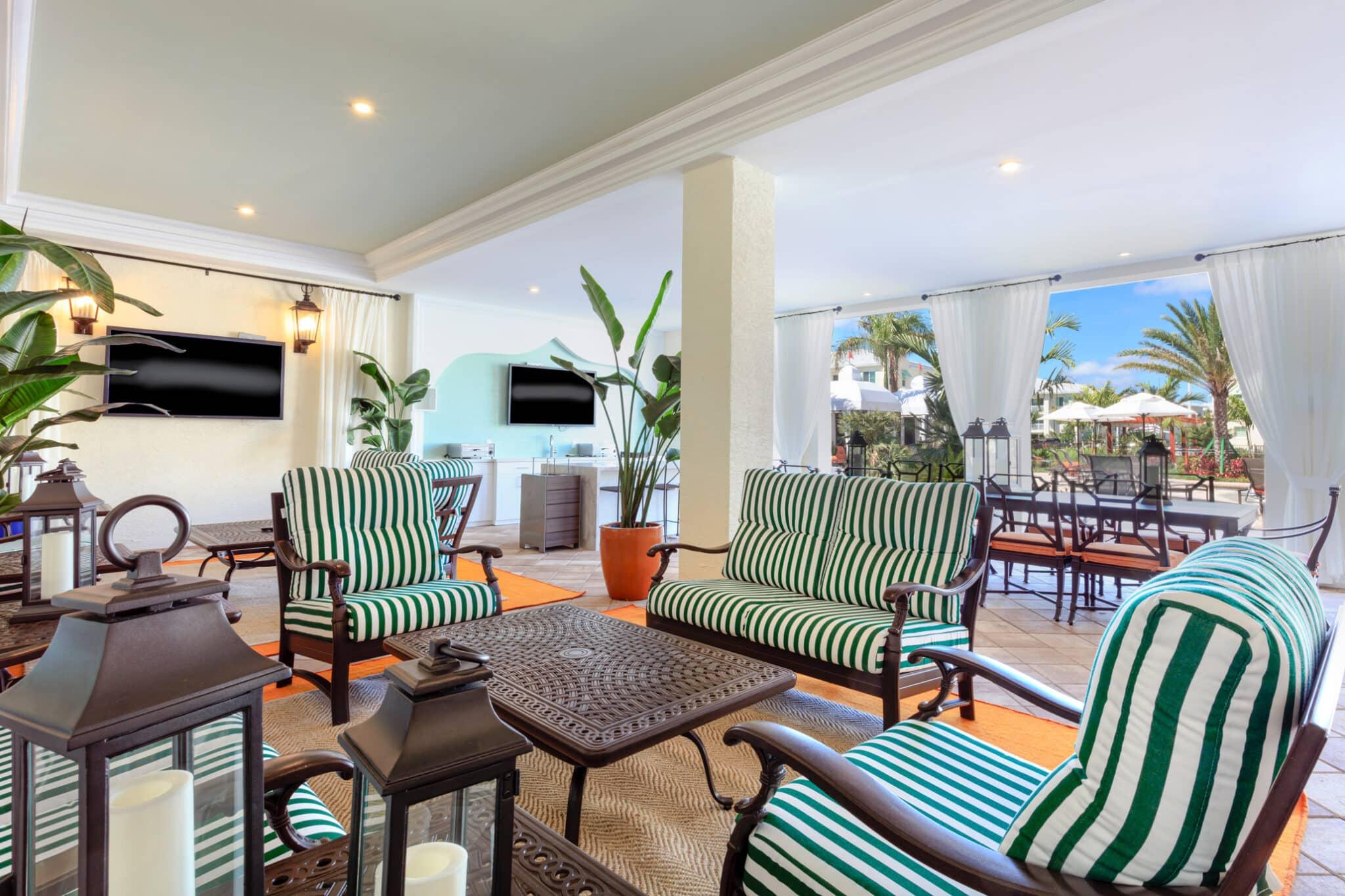 Water Tower Commons Ph I | Interior Area 4 | Lantana, FL | Multifamily | Interior Designers