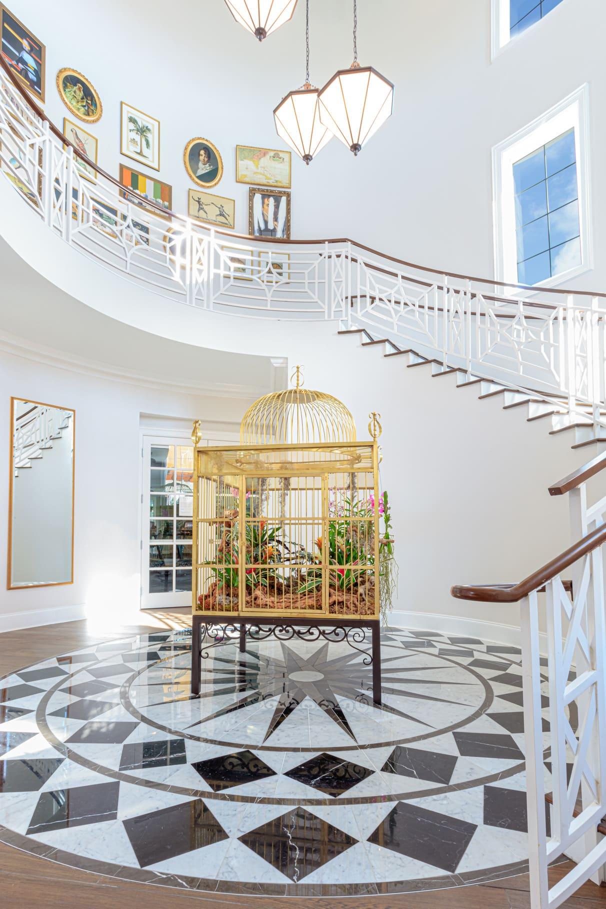 Water Tower Commons Ph I | Interior Area 6 | Lantana, FL | Multifamily | Interior Designers