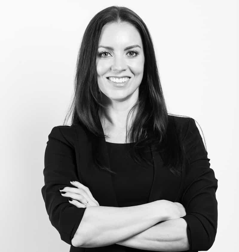Holly Nixon | Design Director | V Starr