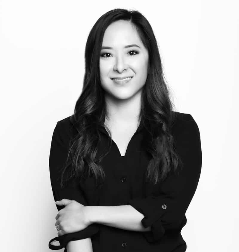 Sabryna Lynn | Interior Designer | V Starr