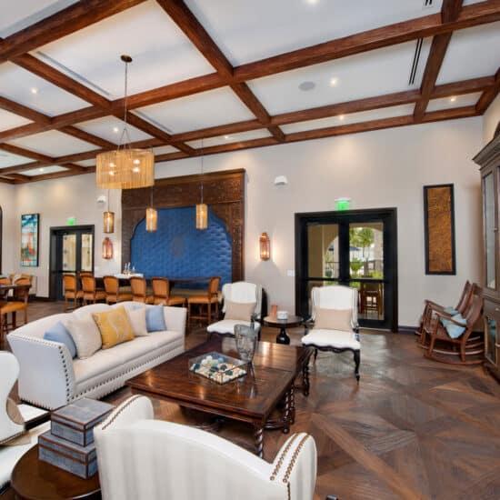 Doral View Ph I | Doral, FL | Multifamily | Interior Design