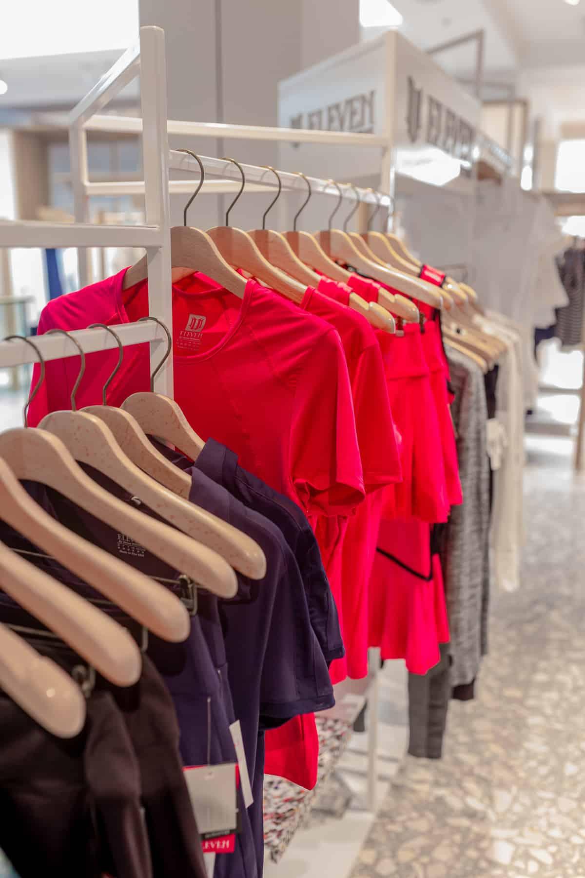 Store View 5 | Selfridges EleVen Pop-up | London UK | Commercial Interior Design