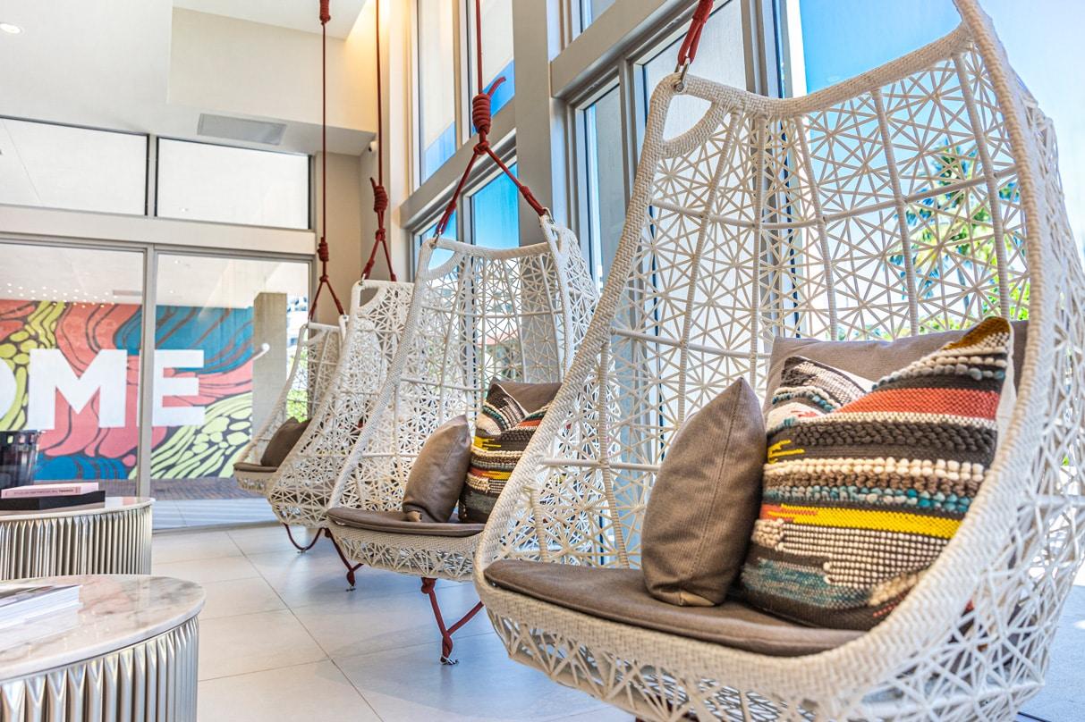 Modera Metro II   Interior Area 5   Miami, FL   Multifamily High Rise   Interior Designers