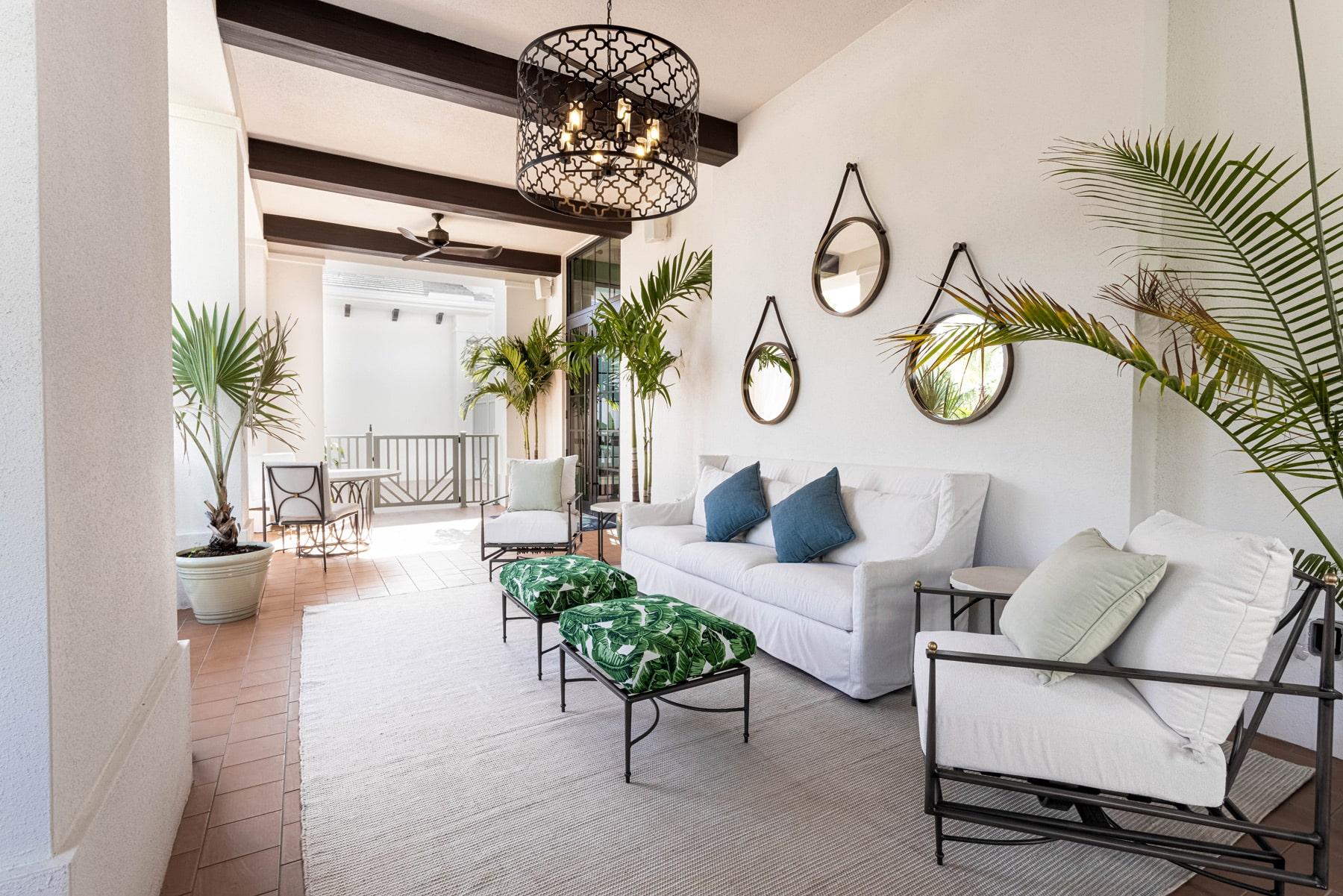 Town Village Walk | Interior Area 3 | Fort Myers, FL | Multifamily | Interior Designers