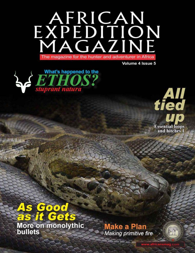 Legacy Magazines Volume 4