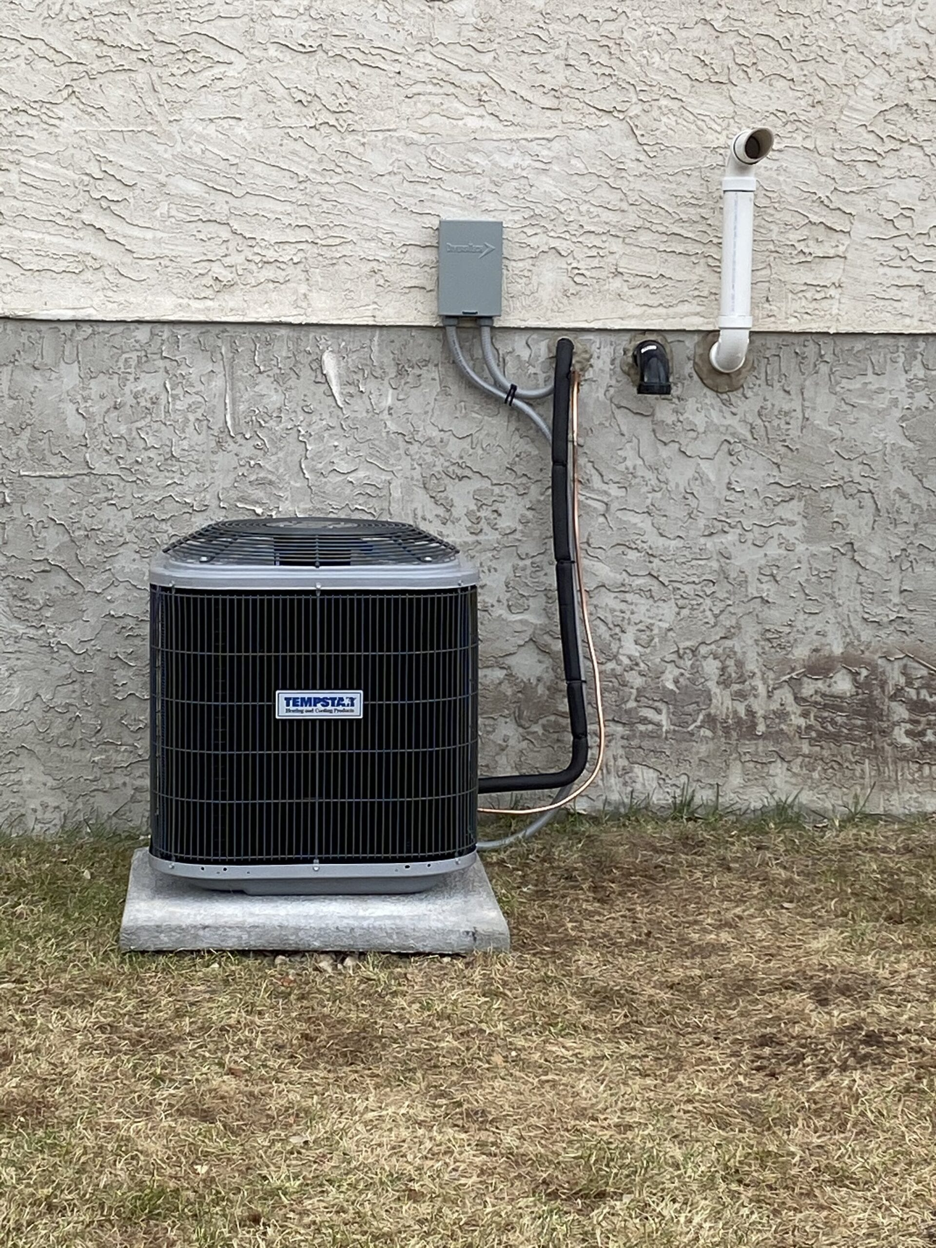 AC in the summer is so important thats why you should count on trusted plumbing and heating for service and sales
