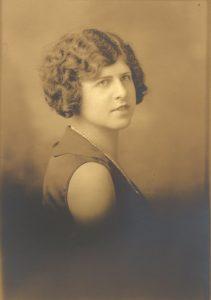 Ferol Tibbetts, circa 1920s