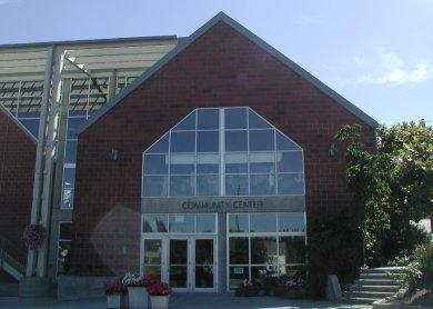 Issaquah Community Center