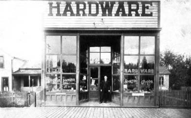 Lewis Hardware