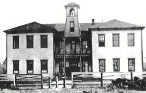 Issaquah's First School