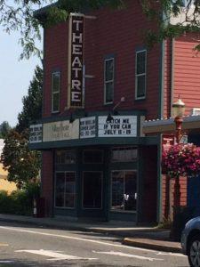 Village Theatre's First Stage