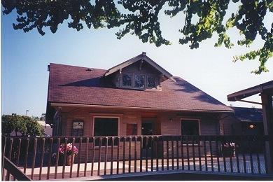 Livingstone House