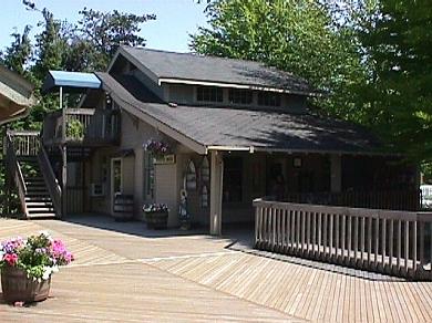 Trigg House