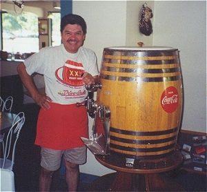 Jose Enciso, Triple X Proprietor