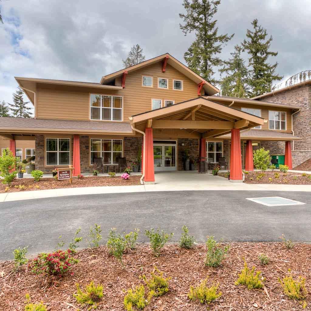 BPCI Lea Hill Care Center32049-25