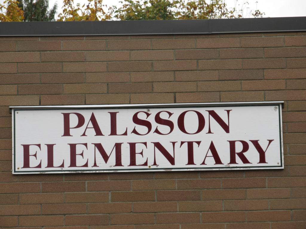Palsson Elementary School