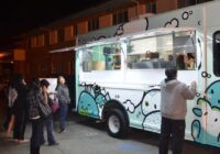 a food truck business