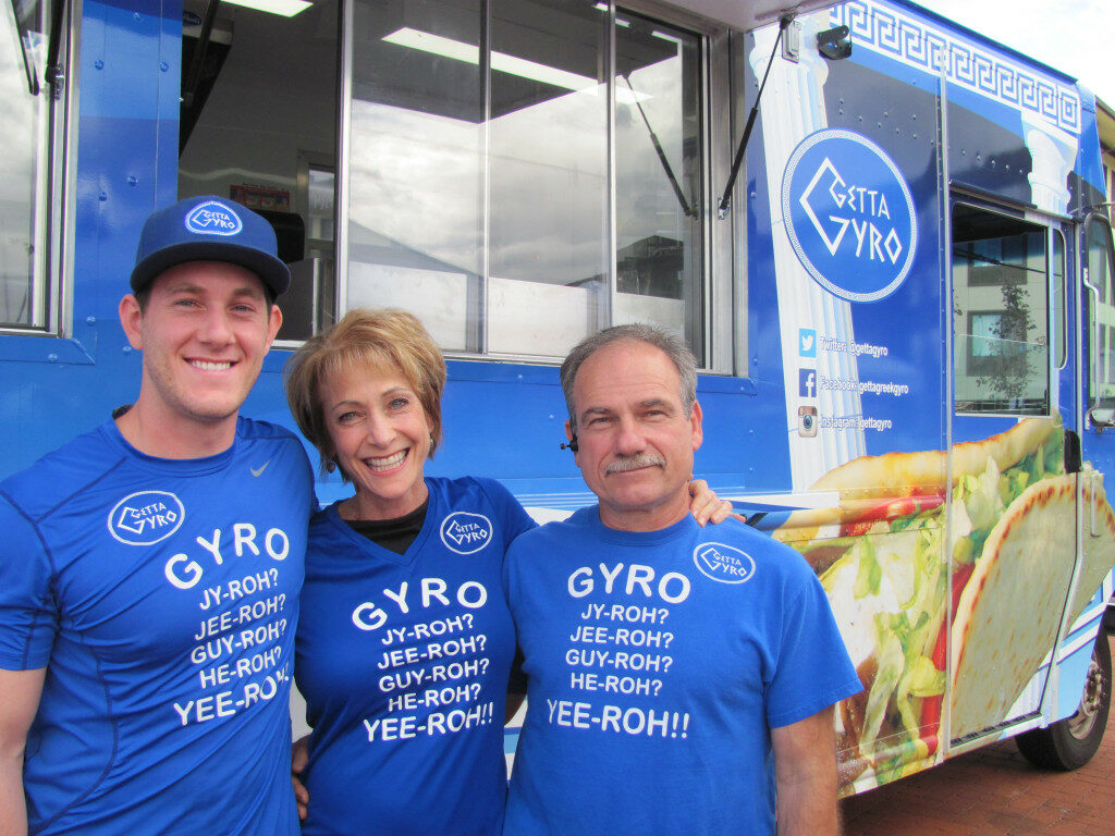 5 Things Food Truck Business Owners Should Do Every Day