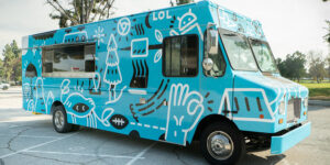 your food truck cost