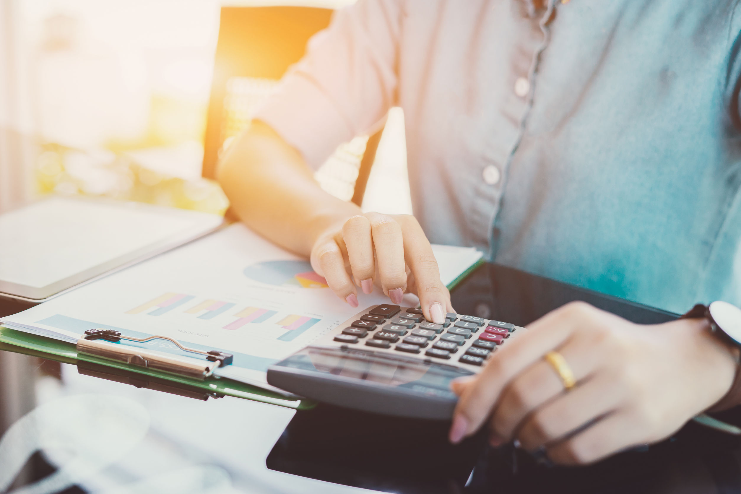 Food Truck Financing: What You Need to Know about Equipment Loans