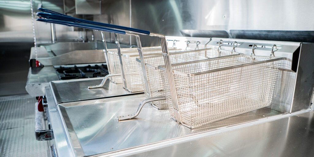 Food Truck Equipment Checklist